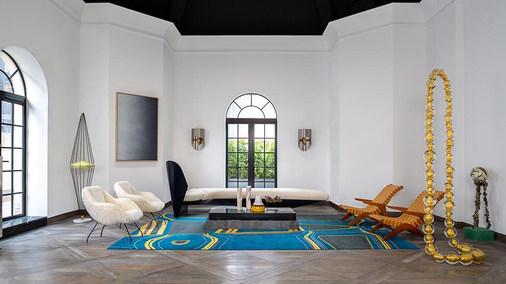 Gabriel & Guillaume Landmark Penthouse
