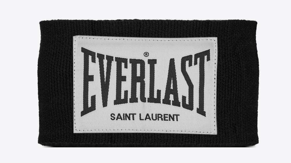 Saint Laurent x Everlast Handwrap