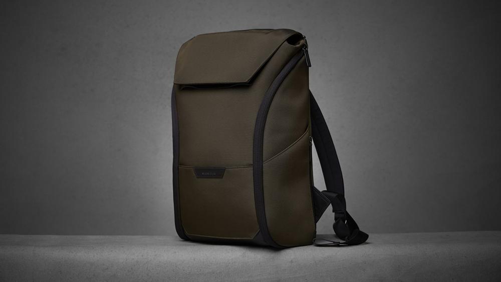 Stuart and Lau's Capstone Backpack