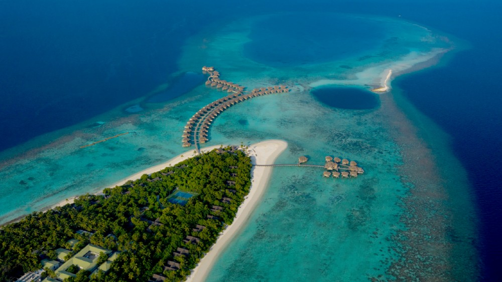 Vakkaru Maldives charity auction Australia