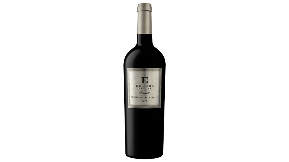 "Ehlers Estate 2016 ""Portrait"" Red Blend St. Helena, Napa Valley"