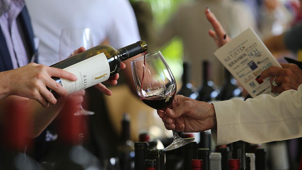 Naples Wine Fest