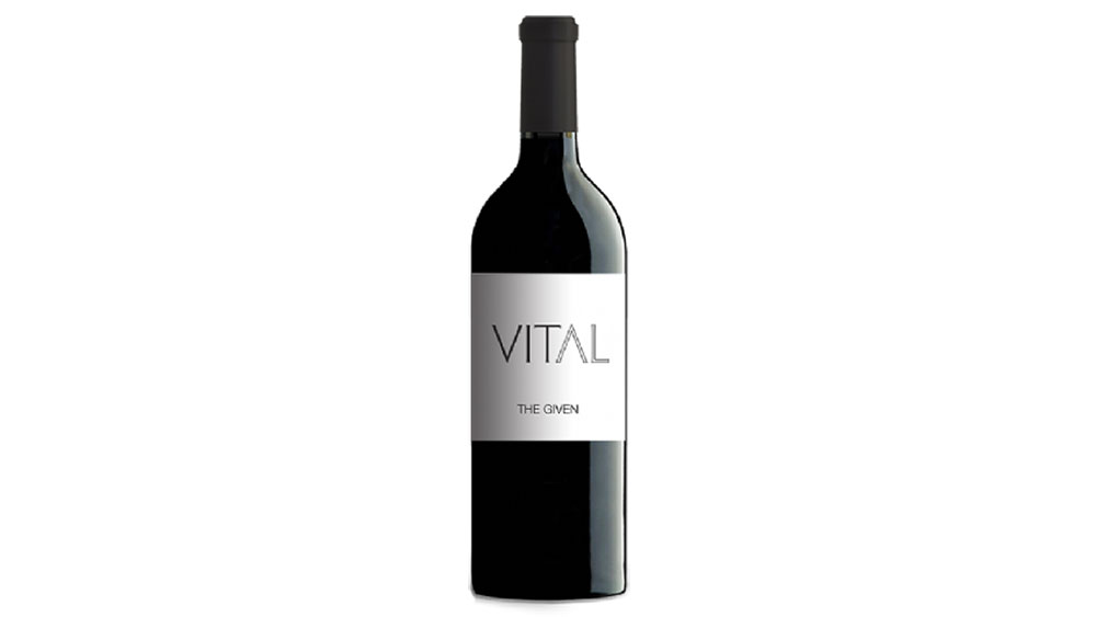 "Vital Wines 2017 ""The Given"" Columbia Valley"