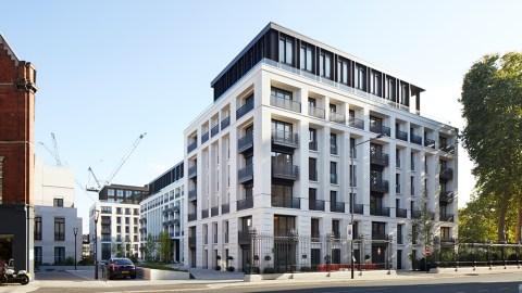 London, Real Estate