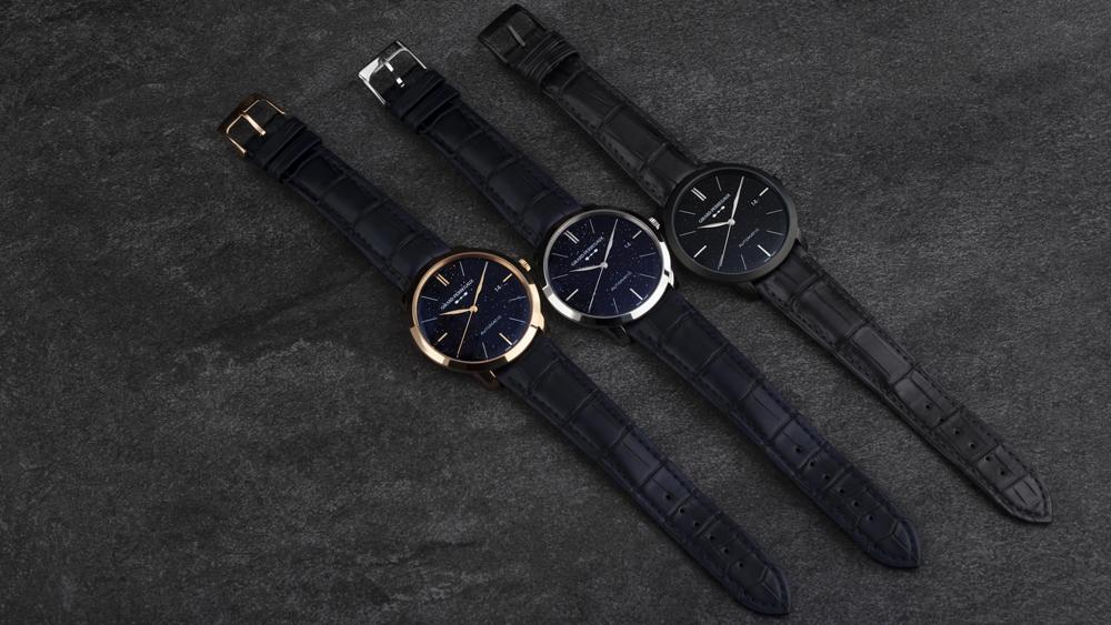 Girard-Perregaux Orion 1966 Watches