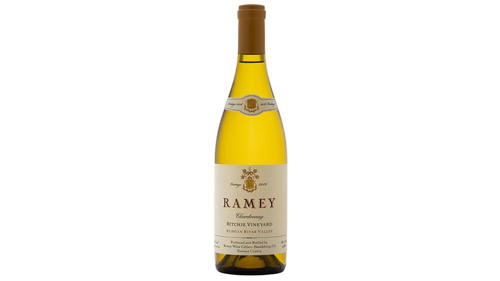 2016 Ramey Chardonnay Ritchie