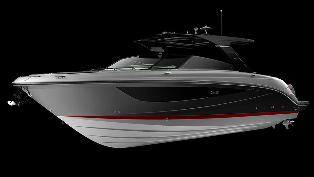Sea Ray 400e Outboard