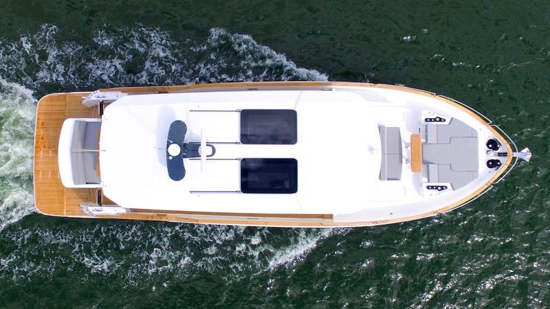 Sirena Yachts Sirena 58 Coupé Miami