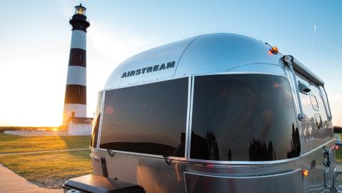 Airstream 2020 Caravel