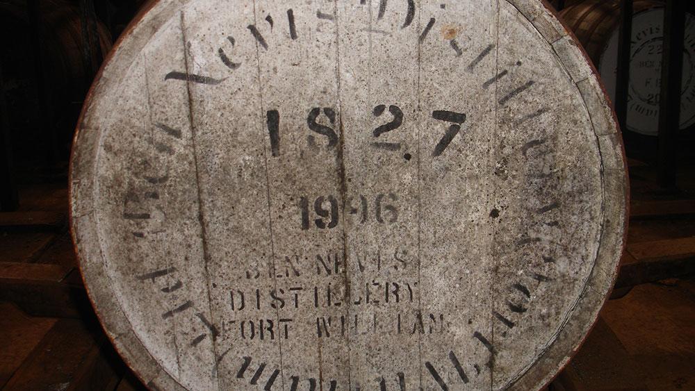 Cask 88's Third Whisky Cask Auction