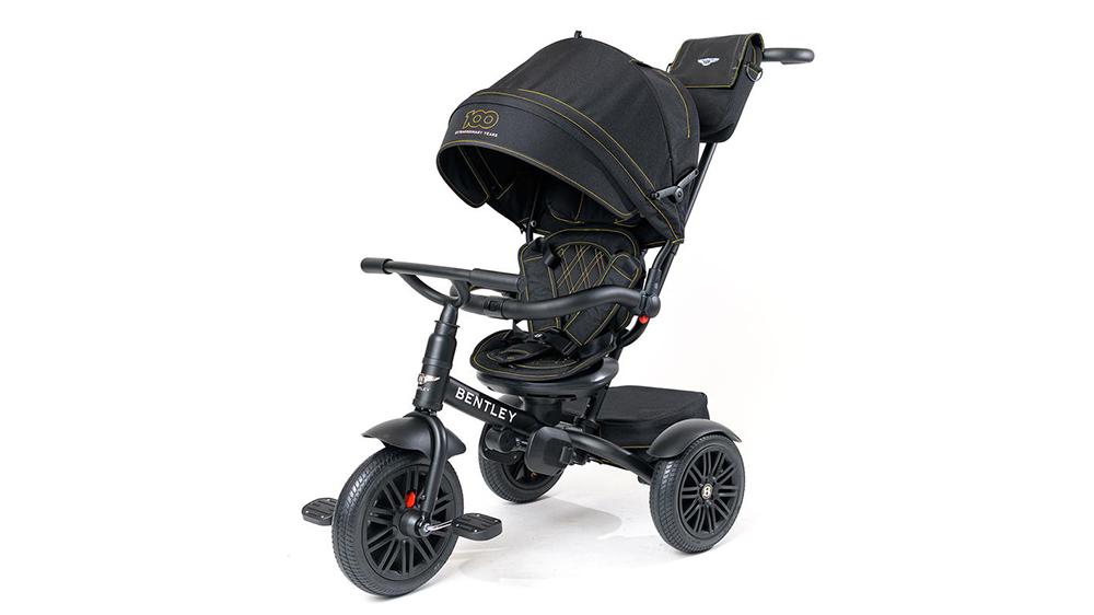 Bentley Centennial Trike Stroller