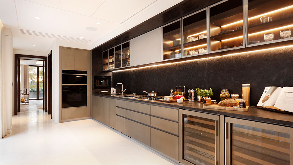Kitchen, Real Estate, London, Chelsea