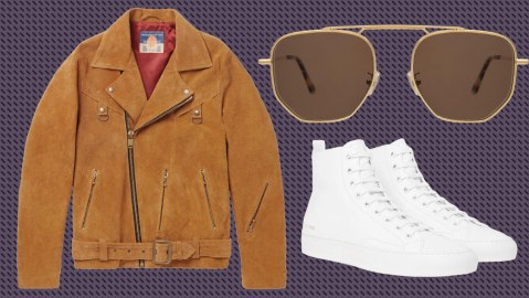 The Best New Menswear to Buy This Week: February 21, 2020