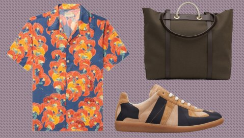 The Best New Menswear to Buy this Week, February 28, 2020
