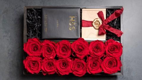 winston flowers valentine's day