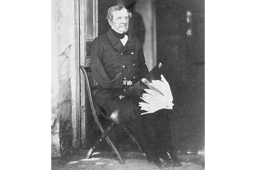 FitzRoy Somerset, 1st Baron Raglan