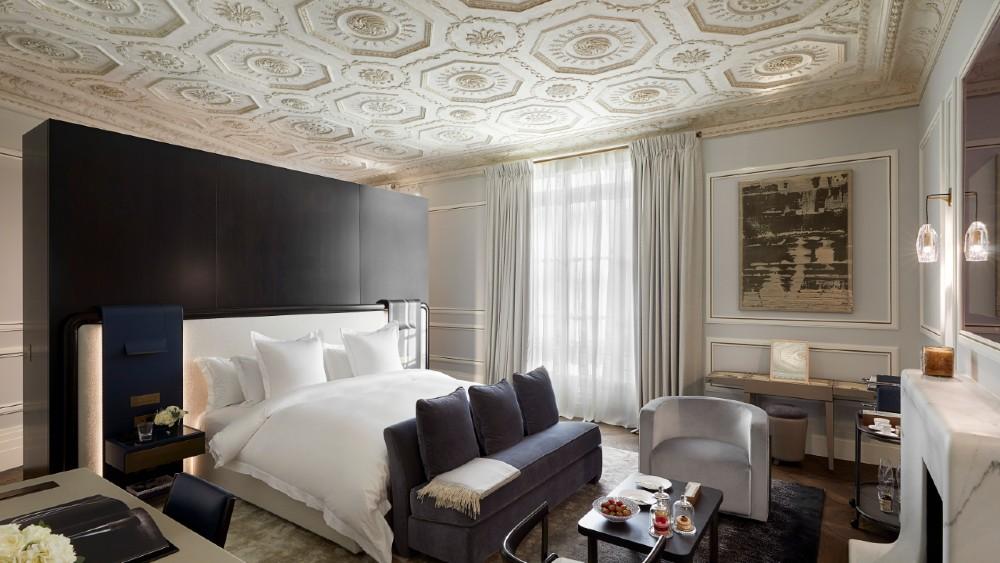 Hotel Particulier Villeroy Paris boutique