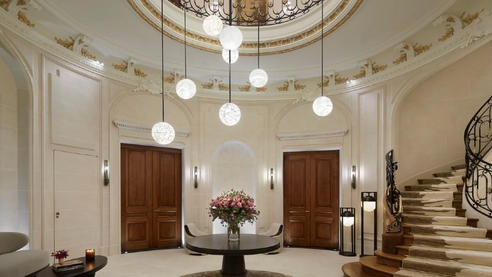 Hotel Particulier Villeroy Paris