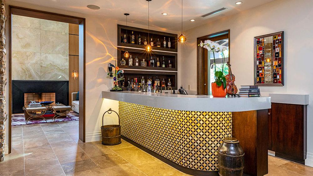 Bar, California, House