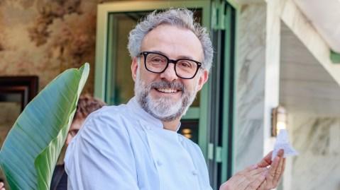 Gucci Osteria da Massimo Bottura