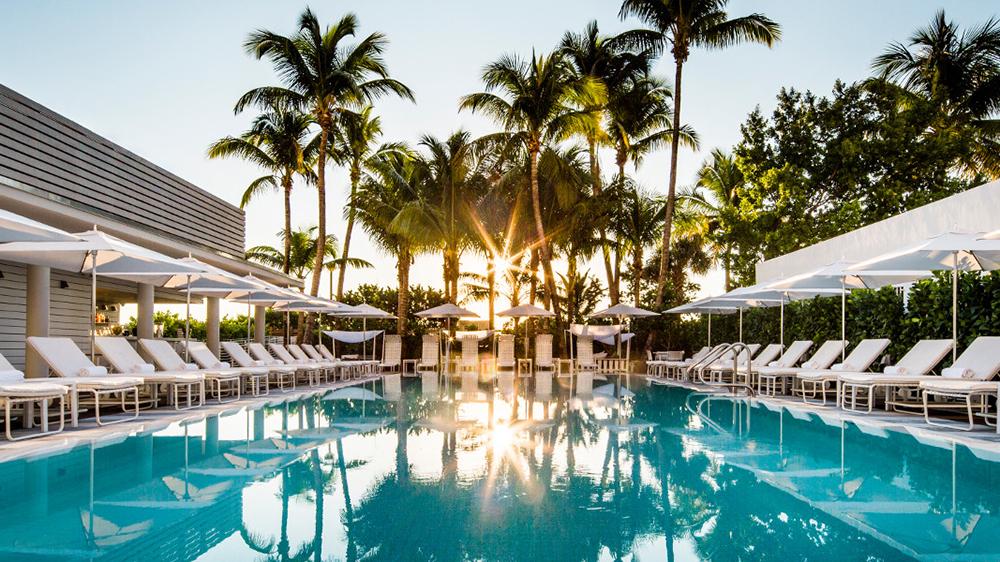 Miami Metropolitan Hotel