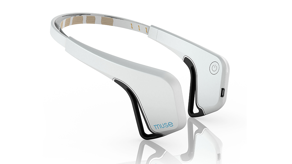 Muse brain headband
