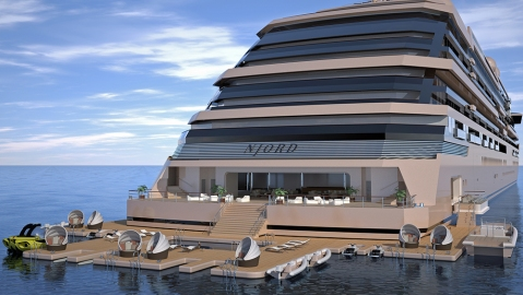 Njord by Ocean Residences