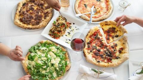 Pizzeria Virtú