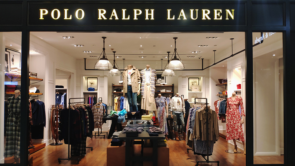 Ralph Lauren Beijing