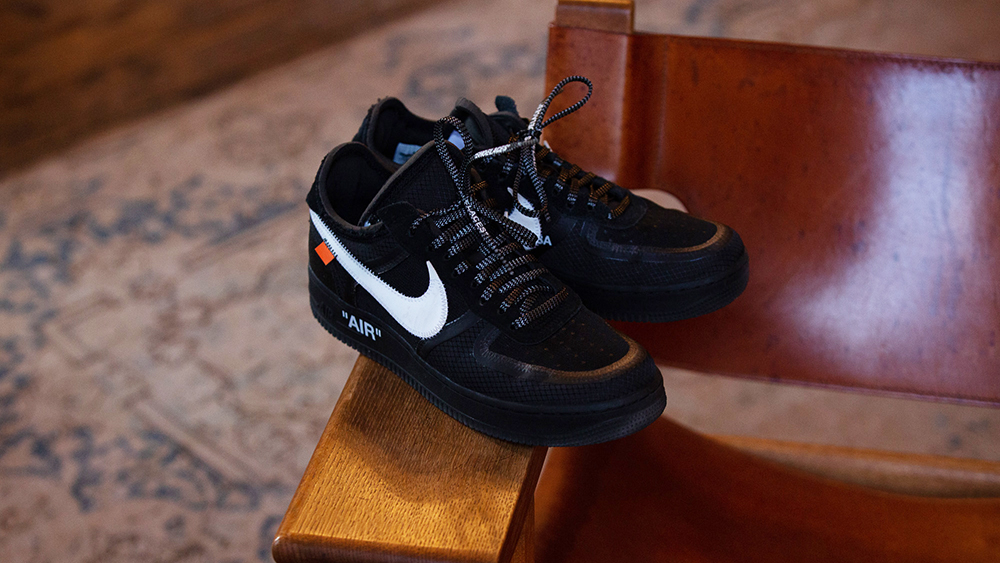 Nike Off- White sneakers