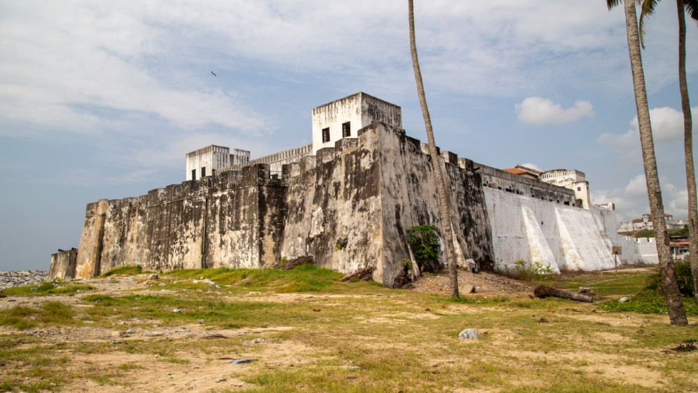 ghana elmira castle