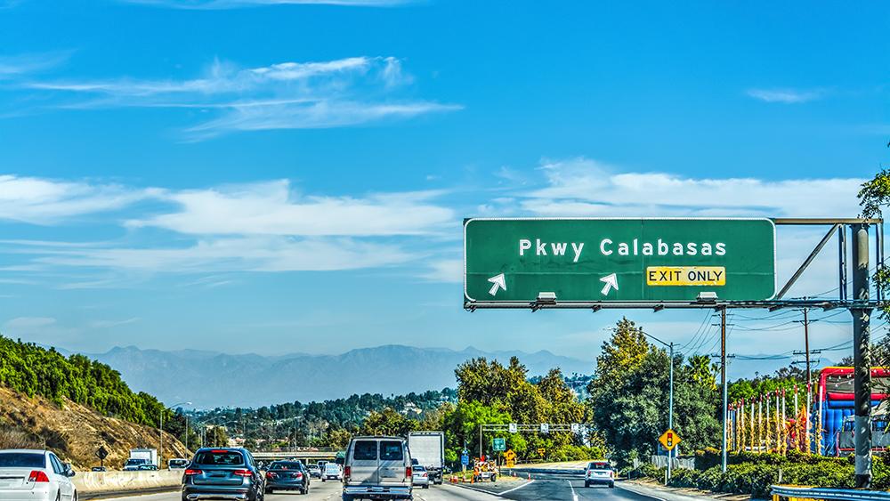 Parkway Calabasas