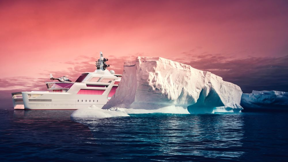 Stormbreaker Explorer Concept