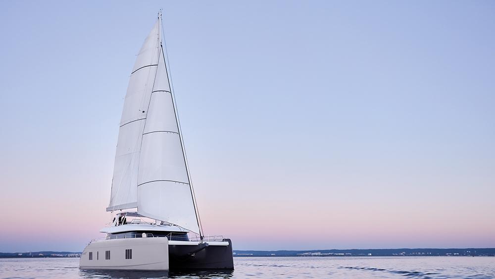 Sunreef Yachts Sunreef 80.
