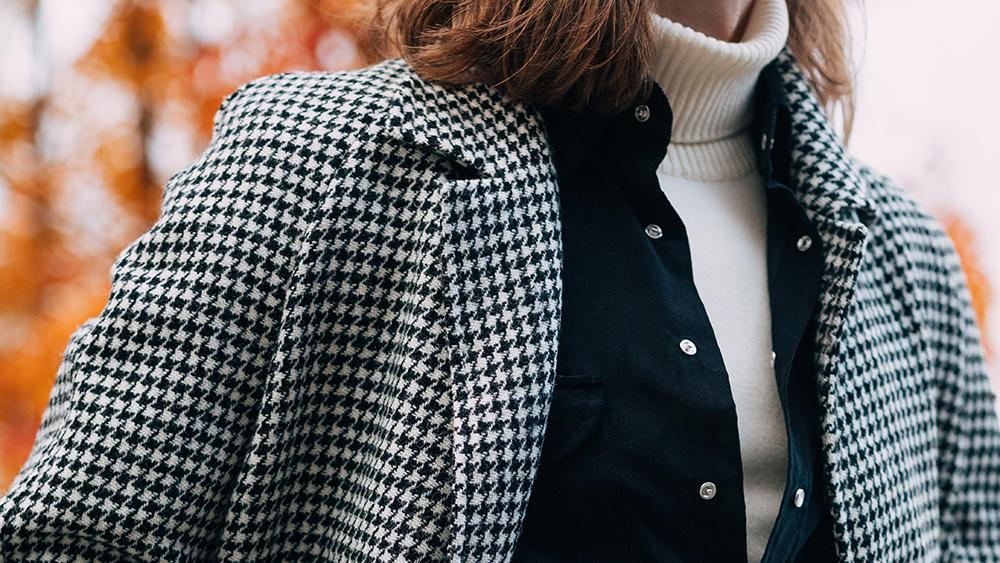 Nisse coat from Berg & Berg