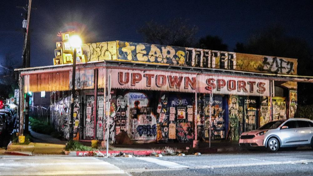Uptown Sports Club austin