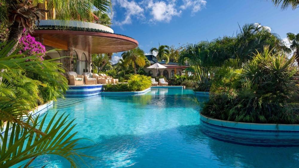 Valley Trunk British Virgin Islands