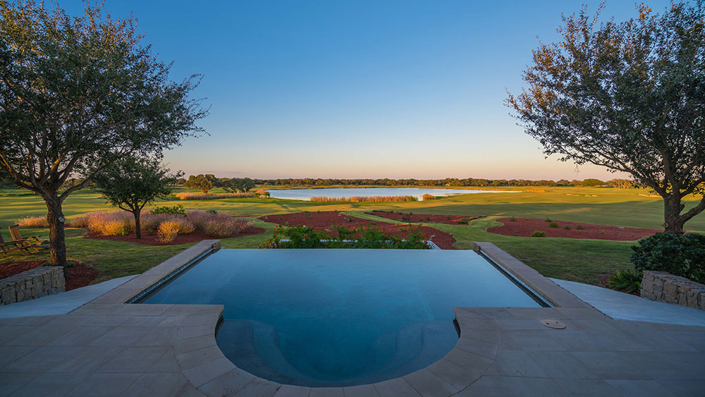 Wolf Point Ranch, Texas