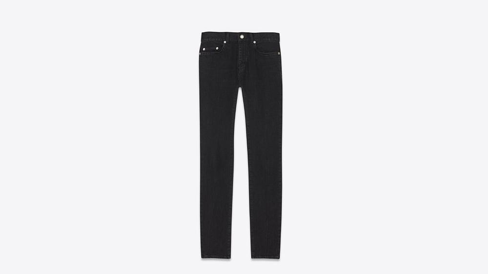 YSL jeans