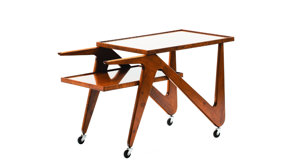 Etel LBB Tea Trolley