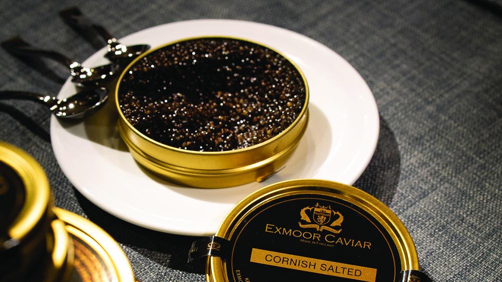 Exmoor Caviar