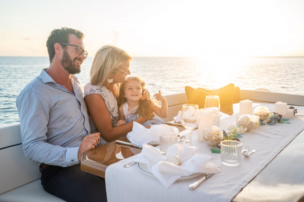 Coronavirus creates confusion in yacht charter market