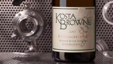 bes Chardonnay Bootlegger's Hill