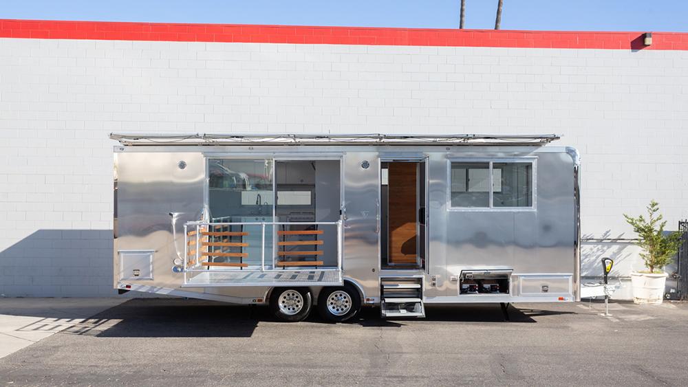 2019 Living Vehicle