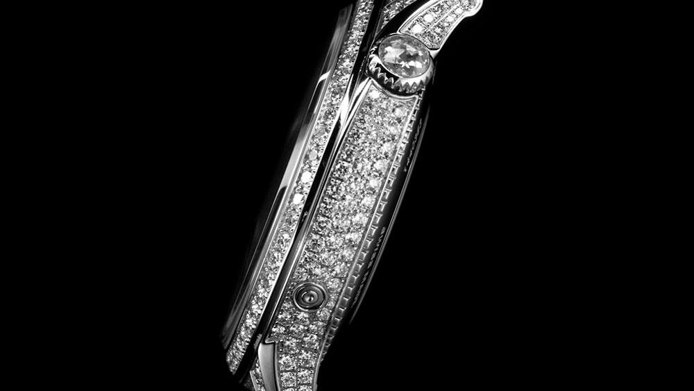 Vacheron Constantin Egerie Watch