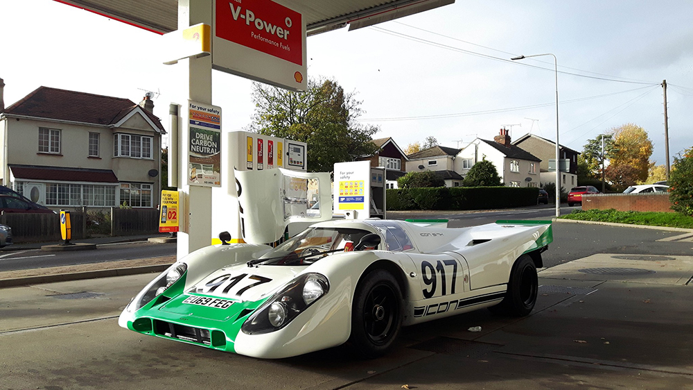 The Icon Engineering 917K
