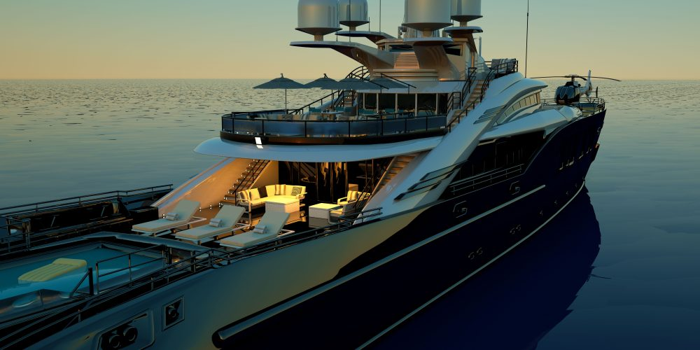 Coronavirus Puts Yacht Charters on Hold
