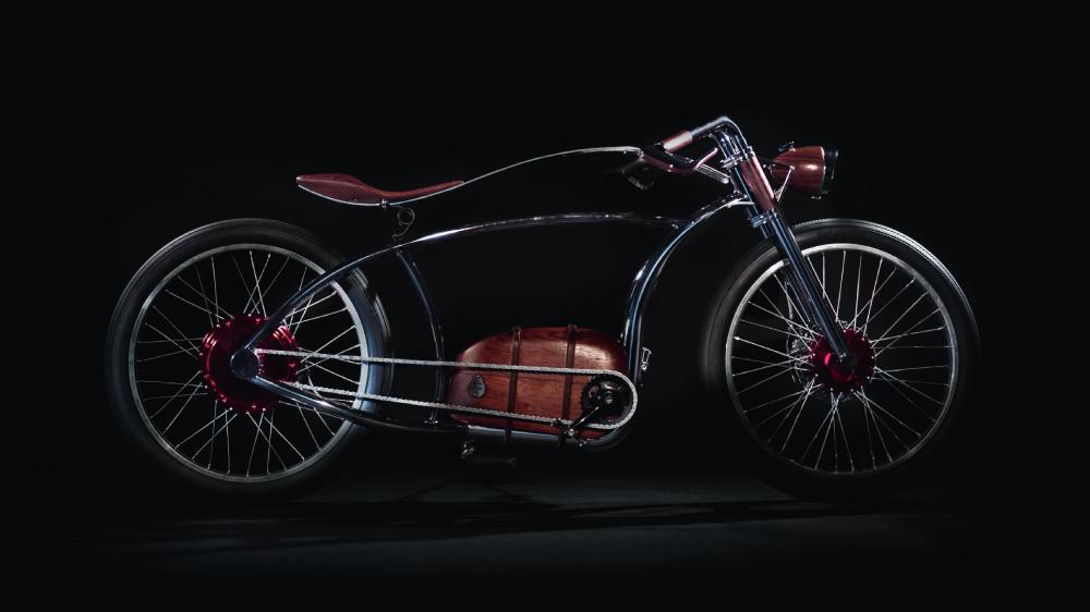 Avionics VM e-bike