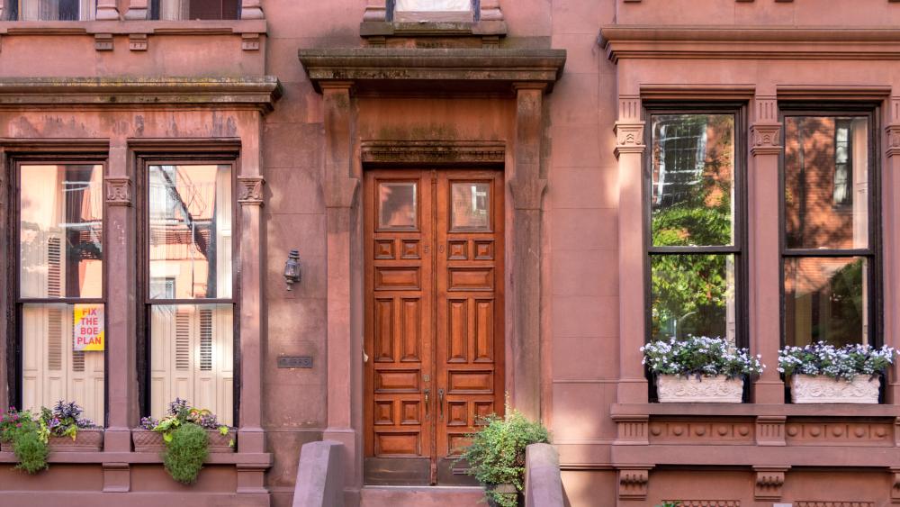 Brooklyn celebrity homes