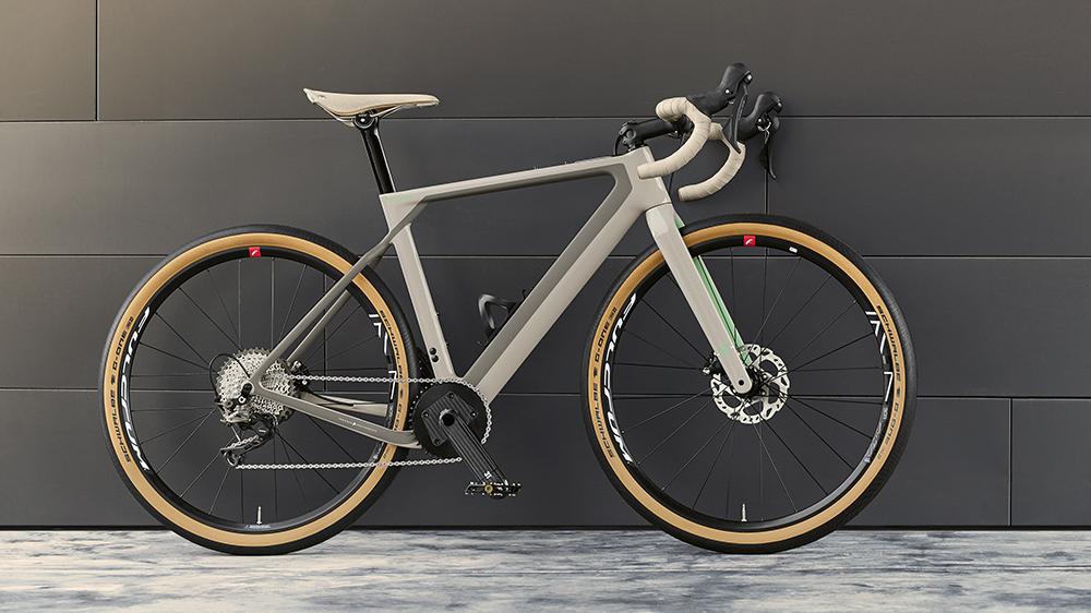 BMW 3T Bike